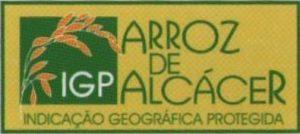 Imagem da IGP de Alcácer