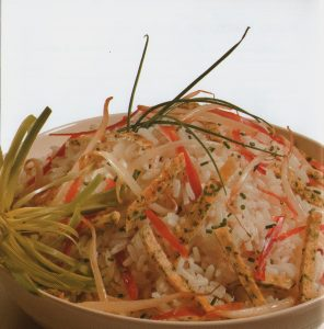 arroz formoso